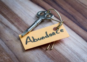 Abundance Intentional Prosperity
