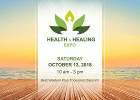 Health & Healing Expo